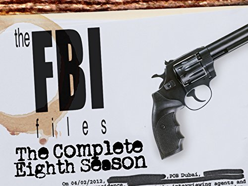 The FBI Files - Season 8