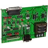 Opto 22 AC7A RS-232 to RS-422/485 Converter, 120 VAC, 115 VAC +/- 10 VAC at 50-60 Hz