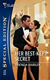 img - for Her Best-Kept Secret (Silhouette Special Edition) book / textbook / text book