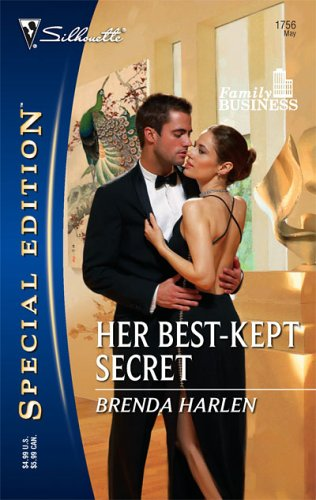 Her Best-Kept Secret (Special Edition), BRENDA HARLEN