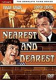 Nearest And Dearest - Series 3 [DVD] [1968]