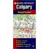 Easyfinder-Calgary (Rand McNally Easyfinder) ~ Rand McNally and Company
