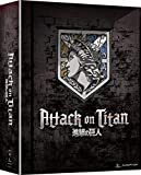Attack on Titan: Part 2 - Limited Edition Plus Box [Blu-ray/DVD Combo]