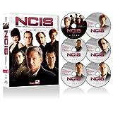 NCIS ネイビー犯罪捜査班 シーズン3 DVD-BOX Part2(6枚組)