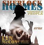 Sherlock Holmes: Poisonous People | Lyn McConchie