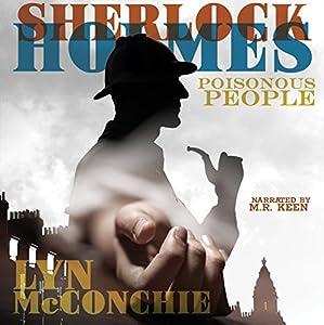 Sherlock Holmes: Poisonous People Audiobook