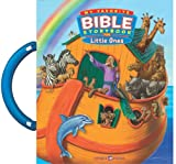 My Favorite Bible Stories for Little Ones