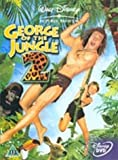 George Of The Jungle 2 [DVD] [2003]