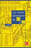 La Science alimentaire de A � Z