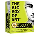 Big Box of Art 350000 Images for 95/9...