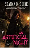 An Artificial Night: Book Three of Toby Daye (October Daye Series 3)