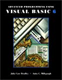 img - for Advanced Programming in Visual Basic 6.0 w/Cd book / textbook / text book