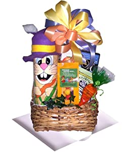 Easter Basket For Kids Gift Basket
