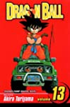 Dragon Ball Vol 13