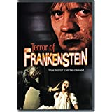 Terror of Frankenstein [DVD] [Region 1] [US Import] [NTSC]by Leon Vitali