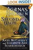 Second Wave: Acorna's Children (Acorna Series)