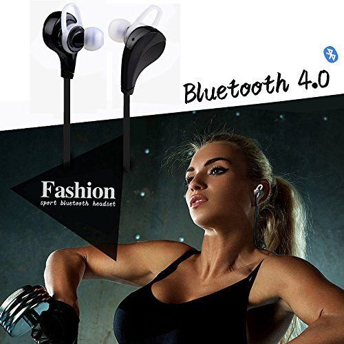 Ecandy-Wireless-Bluetooth-Headphones-Noise-Cancelling-Headphones-w-MicrophoneSportsRunningGymExerciseSweatproof-Wireless-Bluetooth-Earbuds-Headset-Earphones-for-iPhone-6-6-Plus-5-5c-5s-4Android-Phone-