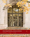 img - for Foundations of Education (What's New in Education) book / textbook / text book