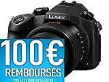 Panasonic Lumix DMC-FZ1000 Macchina Fotografica Digitale 20.9 Mpix Zoom Ottico 16 x