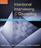 Interactive Resource CD for Ivey/Ivey/Zalaquett's Intentional Interviewing and Counseling: Facilitating Client Development in a Multicultural Society, 7th (0495601268) by Ivey, Allen E.