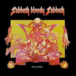 Sabbath Bloody Sabbath [Shm-CD