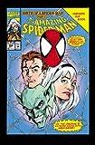 img - for Spider-Man: Clone Saga Omnibus Vol. 1 book / textbook / text book