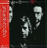 Red by King Crimson (2013-08-03)