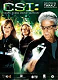 CSI: Crime Scene Investigation - Las Vegas - Season 12 - part 1 [import]