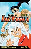 Inu-Yasha 14 (Turtleback School & Library Binding Edition) (1417656441) by Takahashi, Rumiko