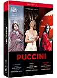 The Puccini Opera Collection (Sous-titres français)