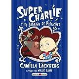 Super Charlie y el ladrón de peluches (Maeva Young)