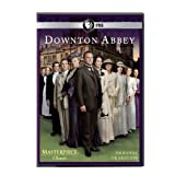 Cover art for  Masterpiece Classic: Downton Abbey Season 1 (Original UK Edition)