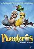 Plumíferos - Aventuras voladoras [DVD]
