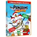Penguins of Madagascar: The Classic Penguins Christmas Caper [DVD]
