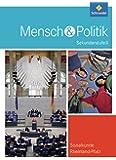 Mensch und Politik SII - Ausgabe 2010 für Rheinland-Pfalz: Schülerband