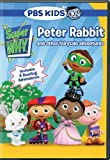 Super Why: Peter Rabbit & Other Fairytale Advts [DVD] [Import]