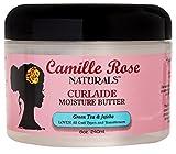 Camille Rose Naturals Aloe Whipped Hair Gel 8.0 fl. oz.