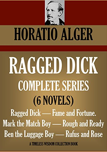 Ragged dick and mark the match boy summary