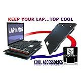 Lapinator Plus! - Blocks the heat & keeps your notebook cooler! ~ Lapinator