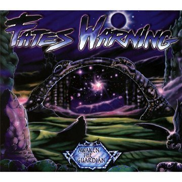 Awaken the Guardian by Fates Warning (2005) Audio CD