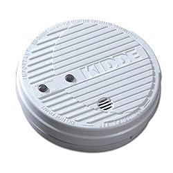 Kidde Premium Smoke Detector 9v 0916uk from Kidde