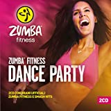Zumba Fitness Dance Party Vari-Zumba Fitness Dance Party