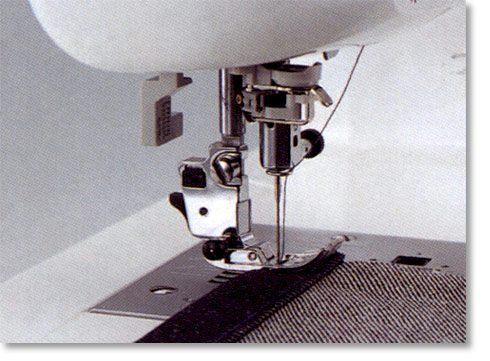 Brother Sewing Machine Zig Zag Foot SA175 (Sewing Machine Tilt compare prices)