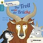 Geschichten aus aller Welt: Der Troll...