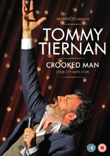 Tommy Tiernan - Crooked Man [DVD]