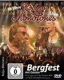 35 Jahre Rodgau Monotones - Bergfest mit Gästen