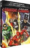 La Ligue des justiciers - Le paradoxe Flashpoint [Combo Blu-ray + DVD - Édition boîtier métal]