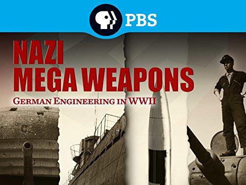 Nazi Mega Weapons Season 3