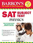 Barron's SAT Subject Test: Physics, 2...
