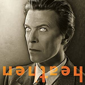 Amazon.com: Heathen: David Bowie: Music